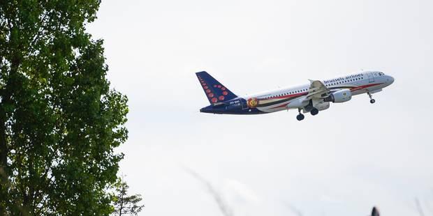 """Grève nationale: les compagnies aériennes européennes condamnent la """"prise en otage"""" des passagers - La Libre"""