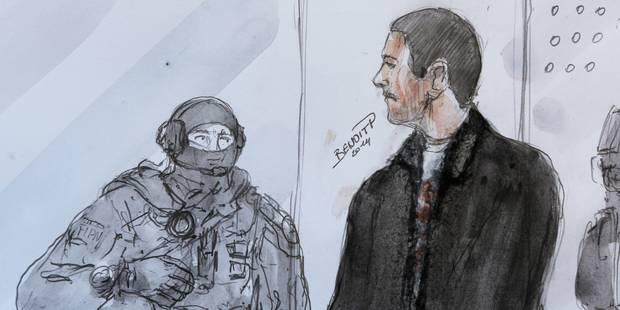Tuerie du Musée juif : un Français écroué, quatre autres suspects relâchés - La Libre