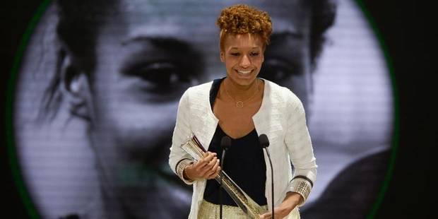 Gala du sport: carton plein pour les Diables rouges, Nafi Thiam reine du sport belge - La Libre