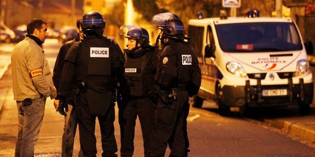 Coup de filet anti-jihad syrien dans plusieurs régions françaises - La Libre