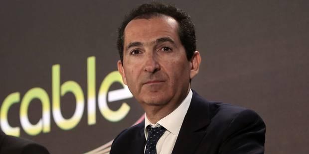 Le Figaro et Drahi veulent racheter les magazines du groupe belge Roularta - La Libre