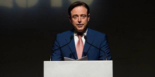 Google préfère Bart De Wever - La Libre