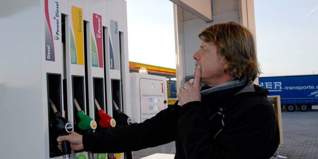 Le prix du diesel et du gasoil de chauffage baisse encore - La Libre