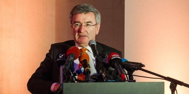 La Fédération Wallonie-Bruxelles prête à mettre 81 sportifs sous contrat en 2015 - La Libre