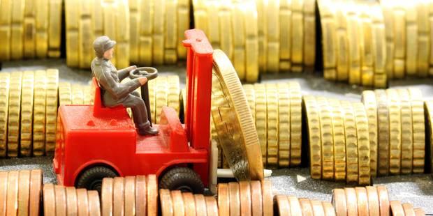 Selon le PTB, les 1.000 sociétés les plus bénéficiaires distribuent la moitié de leurs bénéfices - La Libre