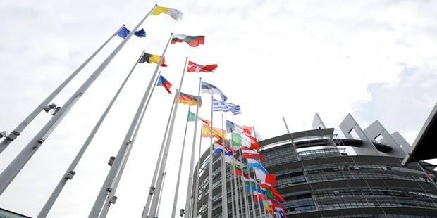 L'Union européenne s'engager à apurer sa dette - La Libre