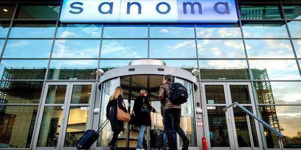 Le groupe Sanoma ne vendra finalement pas ses magazines belges (mais bien les russes) - La Libre