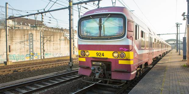 Nouveau plan de transport de la SNCB: certains bourgmestres grincent des dents - La Libre