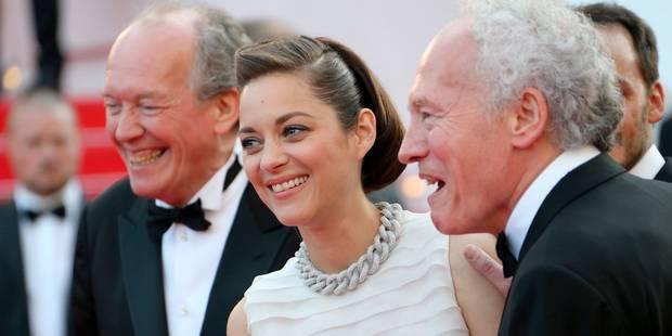 Oscar: 9 films retenus dans la catégorie meilleur film étranger, pas les Dardenne - La Libre