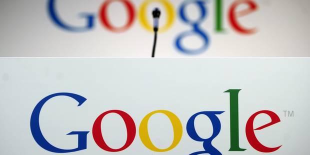 Sony Hack: Suite aux révélations Google fait reculer un procureur du Mississipi - La Libre