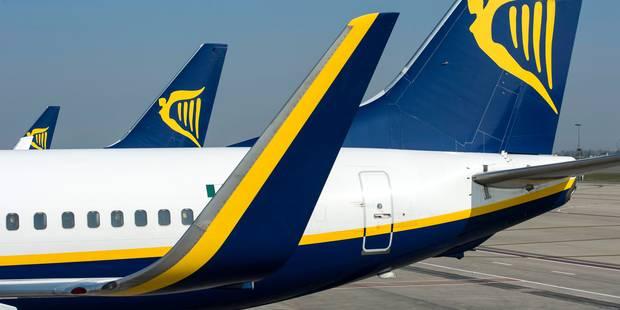 Ryanair défie Lufthansa - La Libre