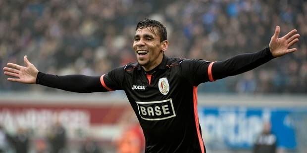 Le Standard réalise le hold-up à Gand (1-2) - La Libre
