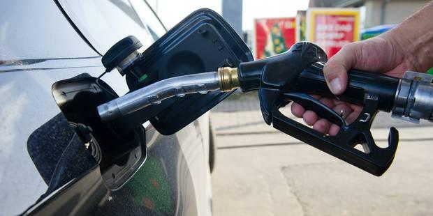 Le pétrole prend un peu de hauteur en Asie - La Libre
