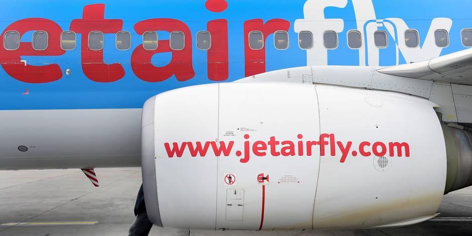 Jetairfly va aussi voler en Afrique