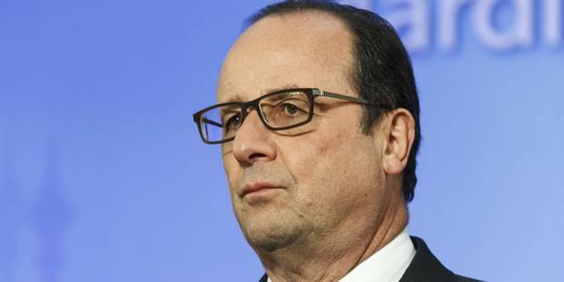 Nouveau record du chômage en France - La Libre