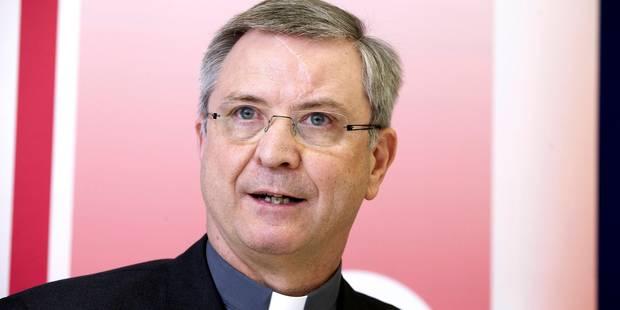L'évêque d'Anvers veut une reconnaissance ecclésiastique des relations homosexuelles - La Libre