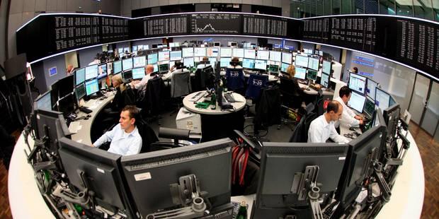 Quel temps fera-t-il sur les marchés en 2015 ? - La Libre
