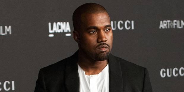 Kanye West et Paul McCartney: le duo improbable - La Libre