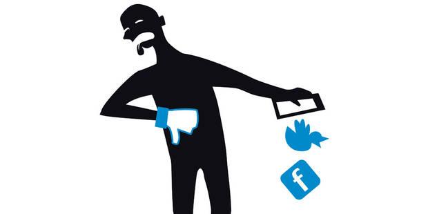 Tournai part en guerre contre les injures sur internet - La Libre