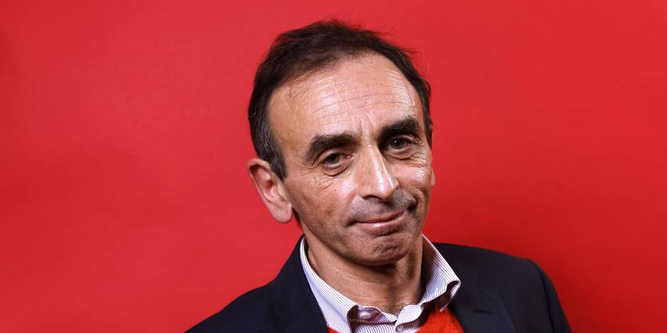 Annulation d'Eric Zemmour à Filigranes: Marc Filipson (s')explique