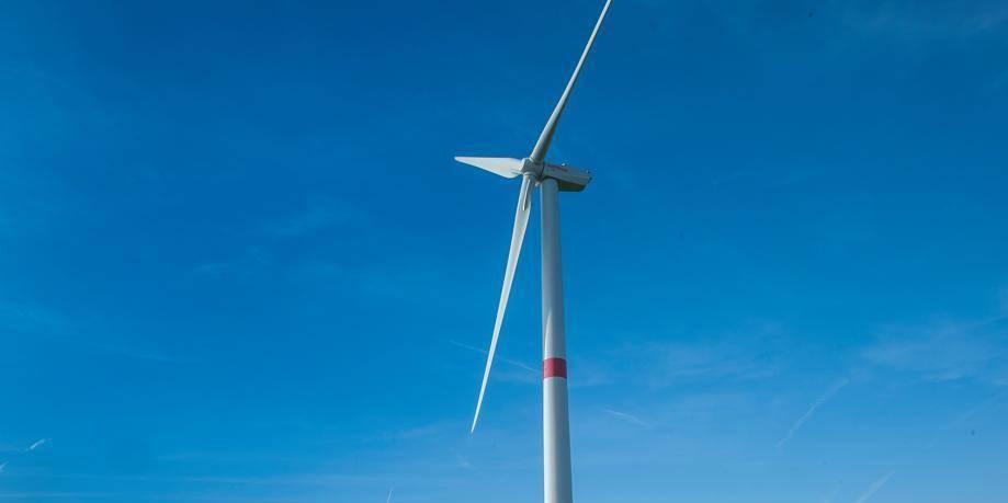 5 nouveaux parcs éoliens offshore en mer du Nord