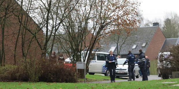 Fusillade à Verviers: deux morts et un blessé grave dans un drame familial - La Libre