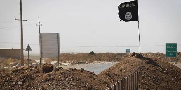 Irak : les jihadistes enlèvent des dizaines d'hommes dans le Nord - La Libre