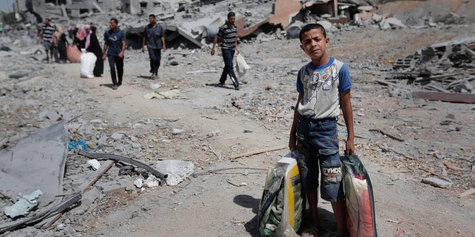 Le conflit israélo-palestinien dans une nouvelle phase dangereuse