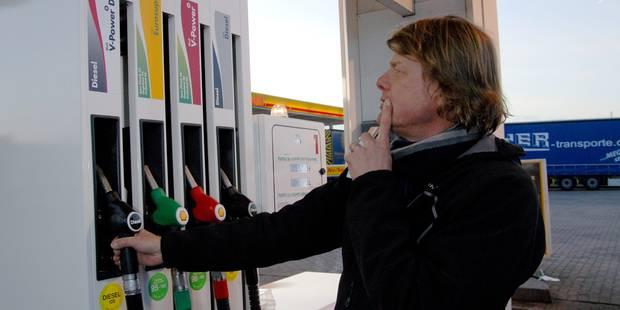 Le diesel sous un euro le litre? La Belgique y arrive! - La Libre