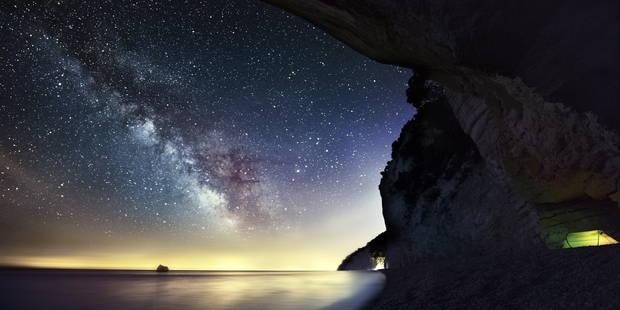 Des chercheurs belges parviennent à mesurer la température au coeur des étoiles - La Libre