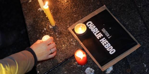 Edito: Charlie Hebdo, un nouveau 11 septembre - La Libre