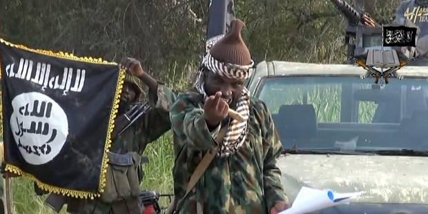 Boko Haram rase une quinzaine de villages au Nigéria - La Libre