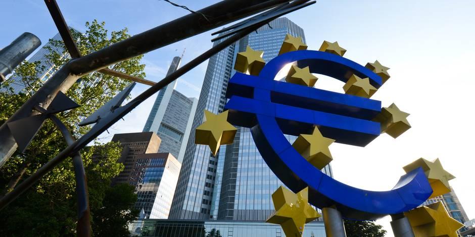 On attend l'aide de la BCE - La Libre