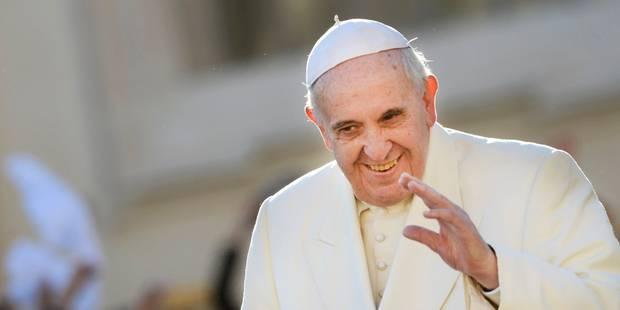 La loterie du pape François - La Libre