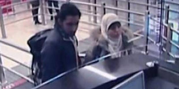 Boumeddiene, femme la plus recherchée de France, filmée à son arrivée en Turquie - La Libre
