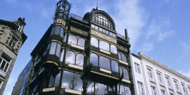 Bruxelles : Le MIM doit faire payer le Conservatoire - La Libre