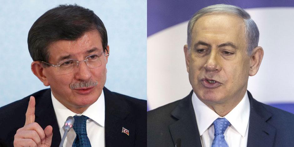 """Le Premier ministre turc compare les """"crimes contre l'humanité"""" de Netanyahu à ceux de Paris"""