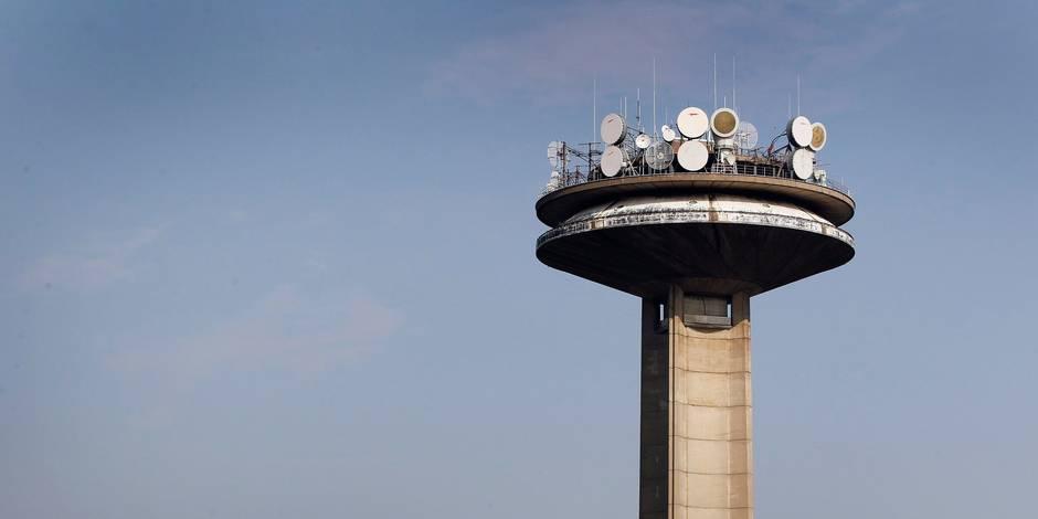 Des journalistes de Sudpresse provisoirement interdits d'antenne sur la RTBF