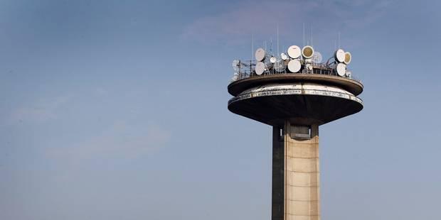 Des journalistes de Sudpresse provisoirement interdits d'antenne sur la RTBF - La Libre