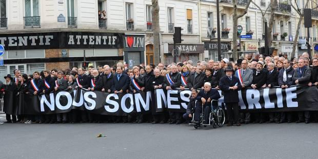 Attentats de Paris: de possibles soutiens des tueurs toujours en garde à vue - La Libre