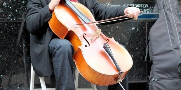 Le violoncelle pour la première fois discipline du Concours Reine Elisabeth en 2017 - La Libre