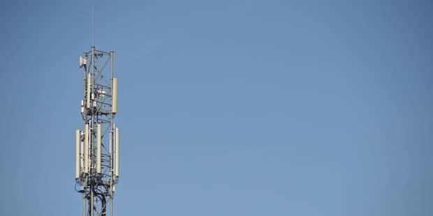En dix ans, l'Etat a gagné 56 millions d'euros sur la régulation des télécoms - La Libre