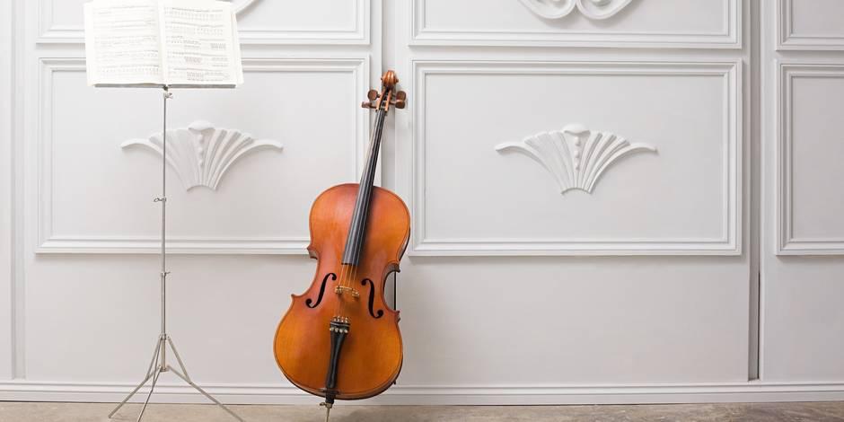 Le violoncelle, le nouvel enfant du Reine Elisabeth - La Libre