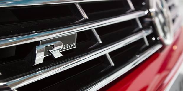Salon de l'auto: Record d'affluence pour le salon professionnel Truck & Transport - La Libre