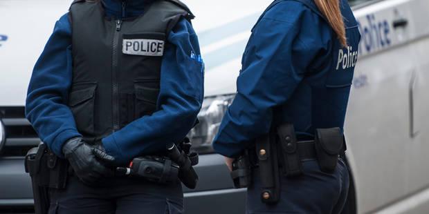 Action anti-terroriste: la Grèce va remettre le suspect à la Belgique - La Libre
