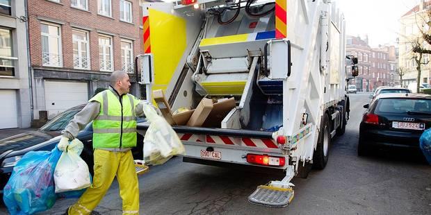 Bruxelles: réponse de poids à un imbroglio - La Libre