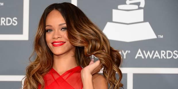 qui a fait Rihanna datant maintenantgratuit en ligne datant de Géorgie