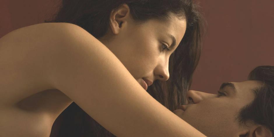 Andromaque, la position sexuelle risquée pour l'homme