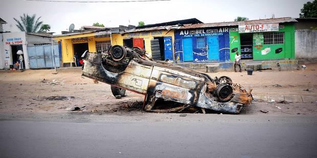 Kabila obligé de lâcher du lest - La Libre