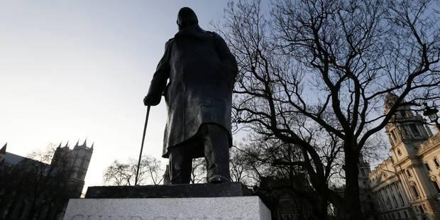 Il y a cinquante ans, Churchill? - La Libre